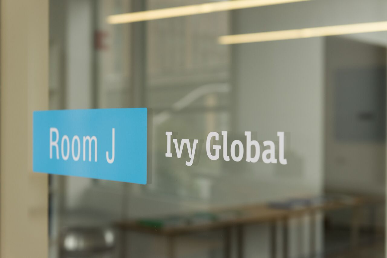Private / Boarding School Applications | Ivy Global